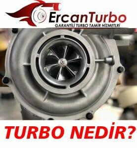 Turbo Nedir?